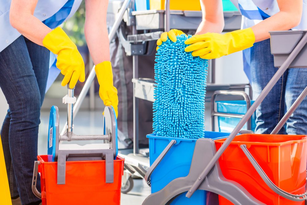 Commercial & Office Cleaning Thomastown, Bundoora. Reservoir, Preston,