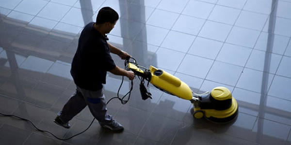 Floor Polishing & Floor Buffing in Melbourne, South Yarra, Southbank, Richmond.