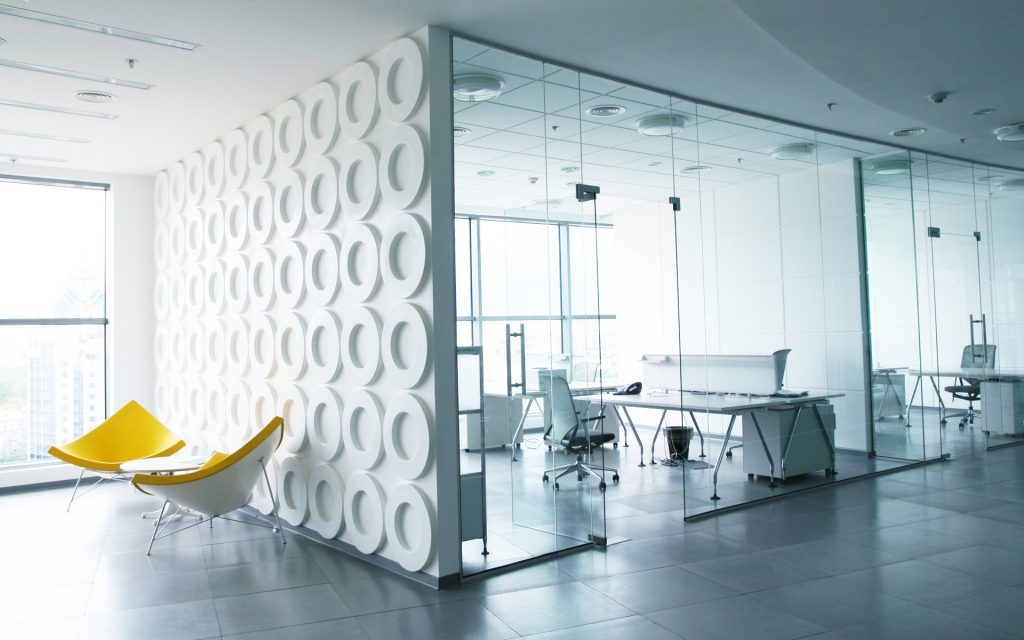Commercial & Office Cleaning Melbourne