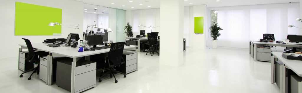 What type of Office Cleaning Service Do You Need