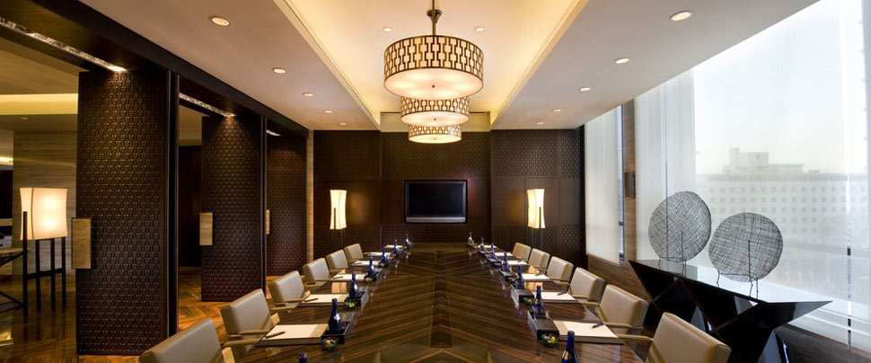 The Importance of A Clean Meeting Room