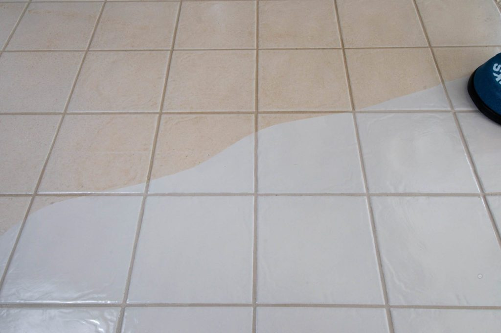 Cleaning Tiled Floor Surfaces Melbourne