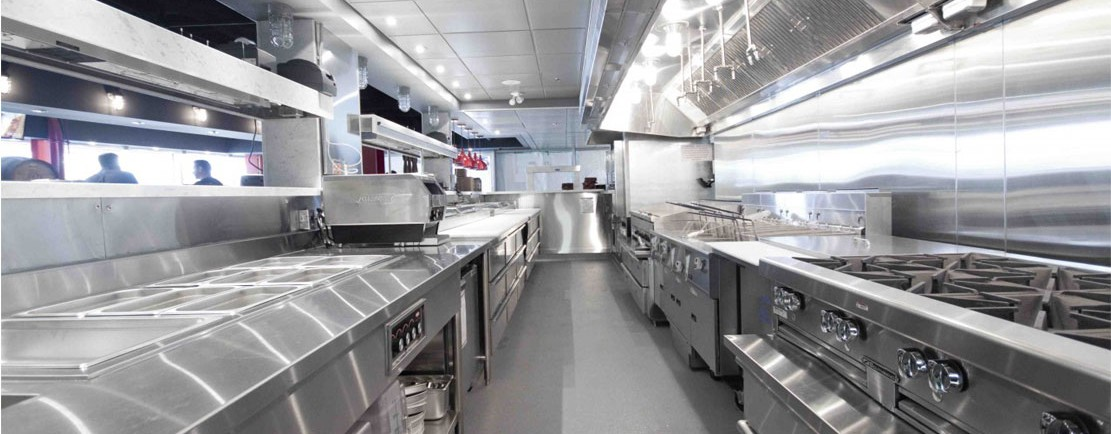 Preventing Slippages In The Commercial Kitchen Envycleaningsolutions