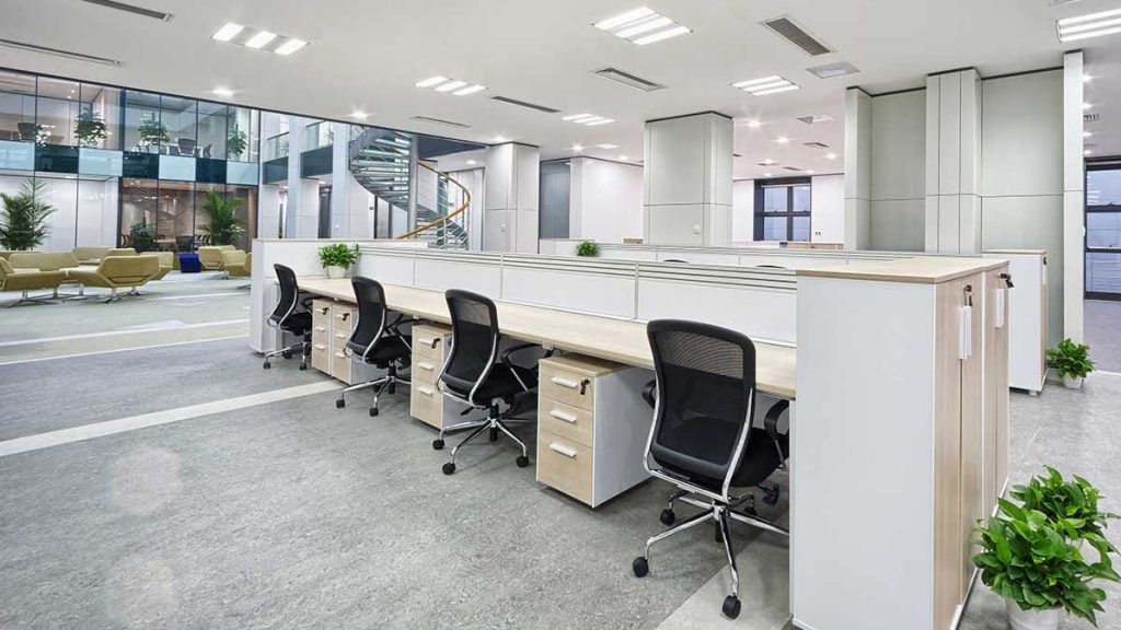 Managing Air Pollutants Inside and Outside Your Commercial Building in Melbourne